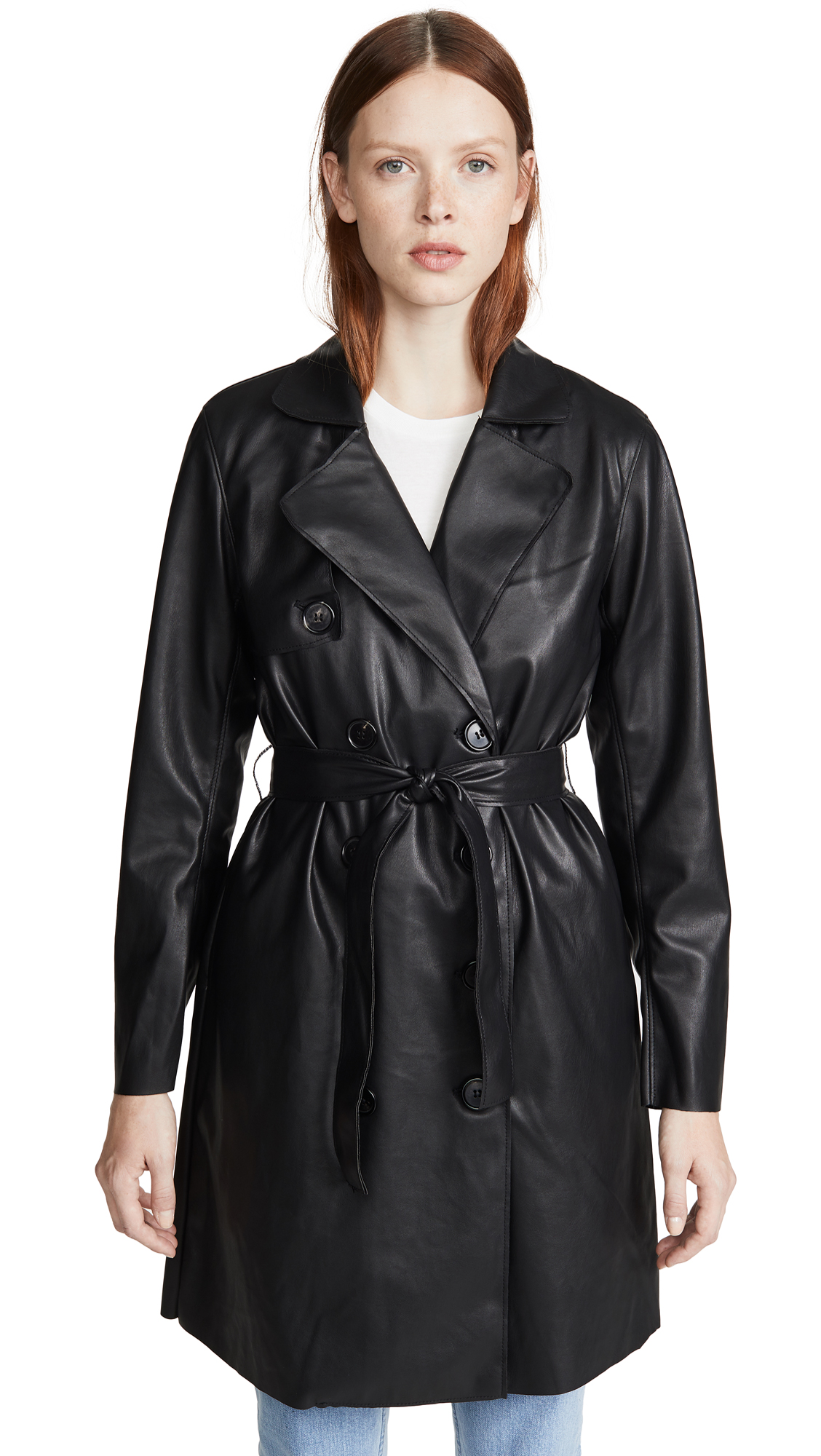 Buy Blank Denim Scorpio Coat online beautiful Blank Denim Jackets, Coats, Trench Coats