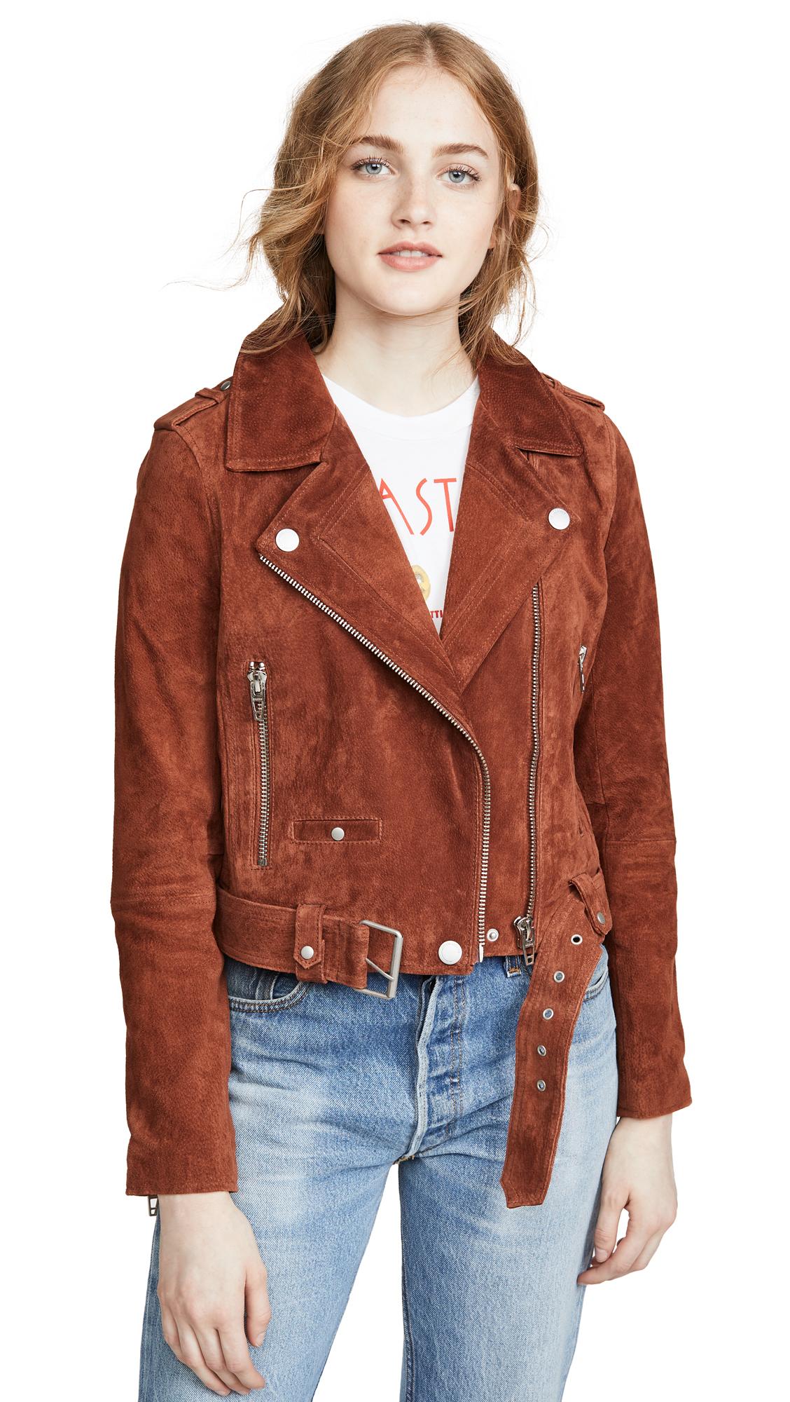 Buy Blank Denim online - photo of Blank Denim Dried Tobacco Jacket