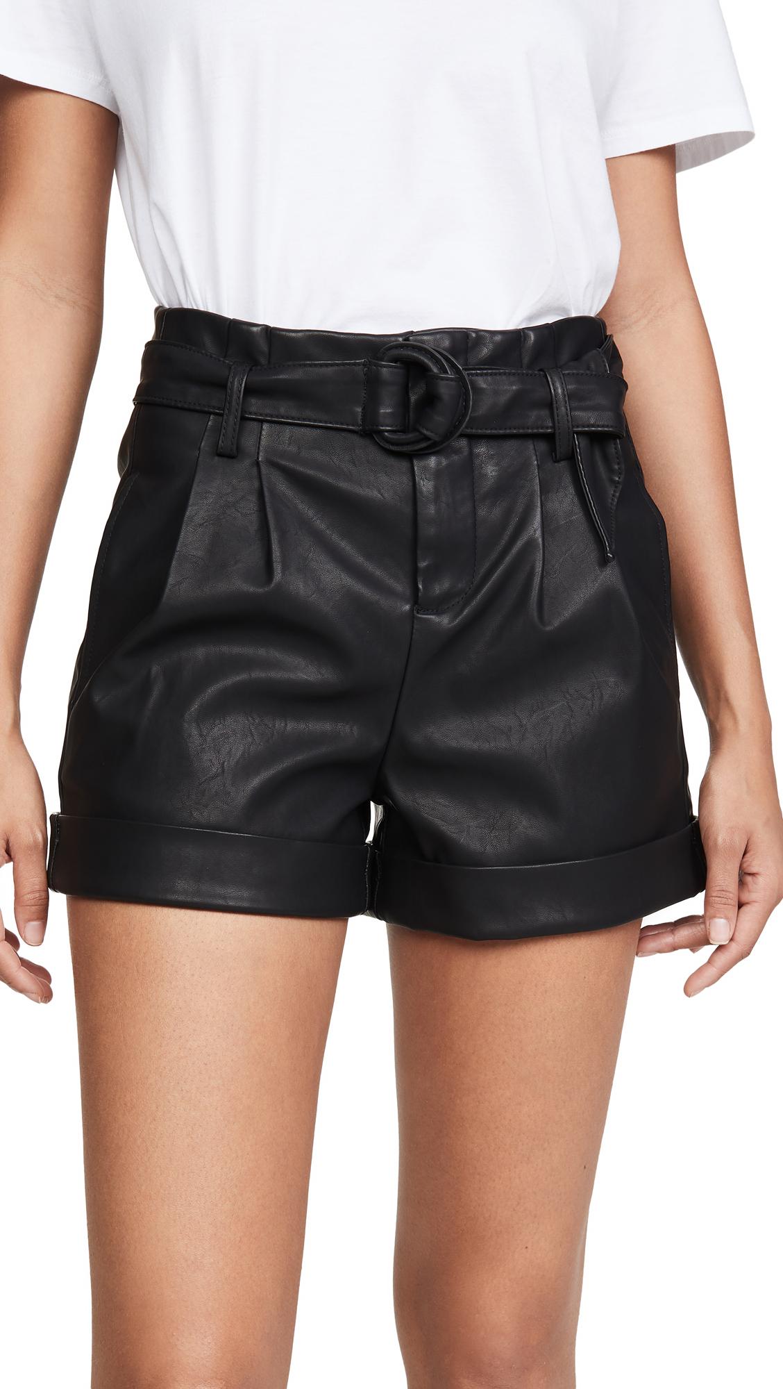 Buy Blank Denim online - photo of Blank Denim Sinister Shorts