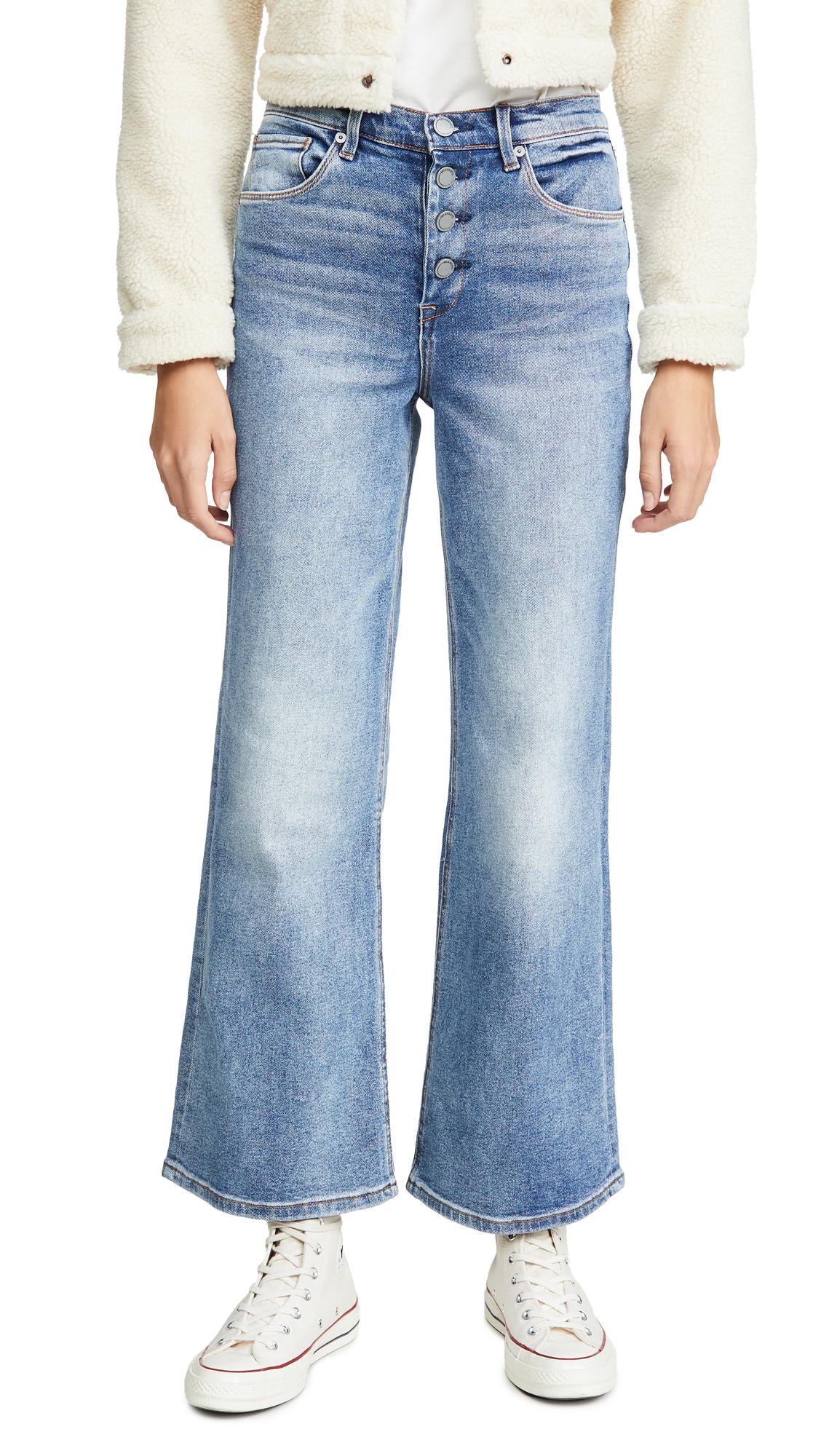 Buy Blank Denim online - photo of Blank Denim Wall Street Jeans