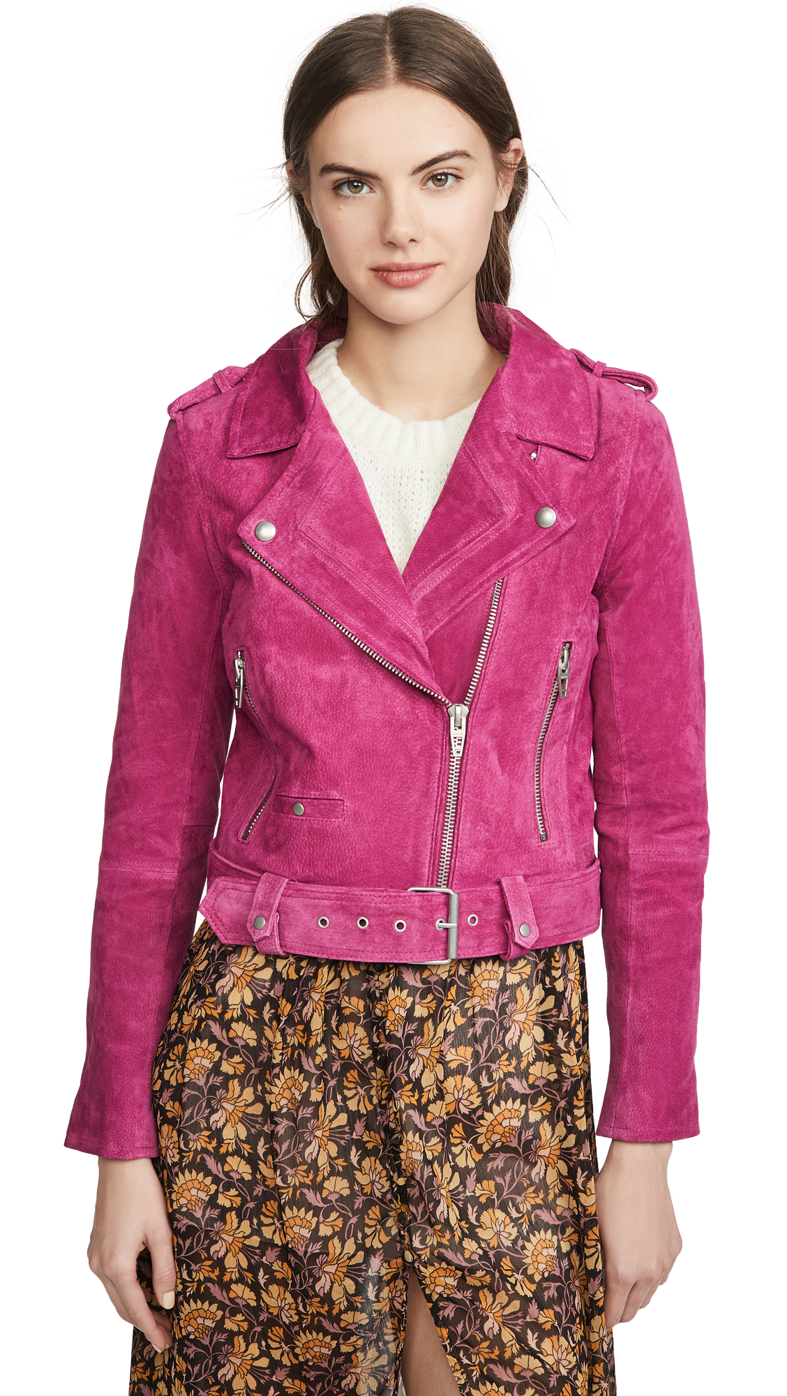 Buy Blank Denim Phoenix Biker Jacket online beautiful Blank Denim Clothing, Jackets