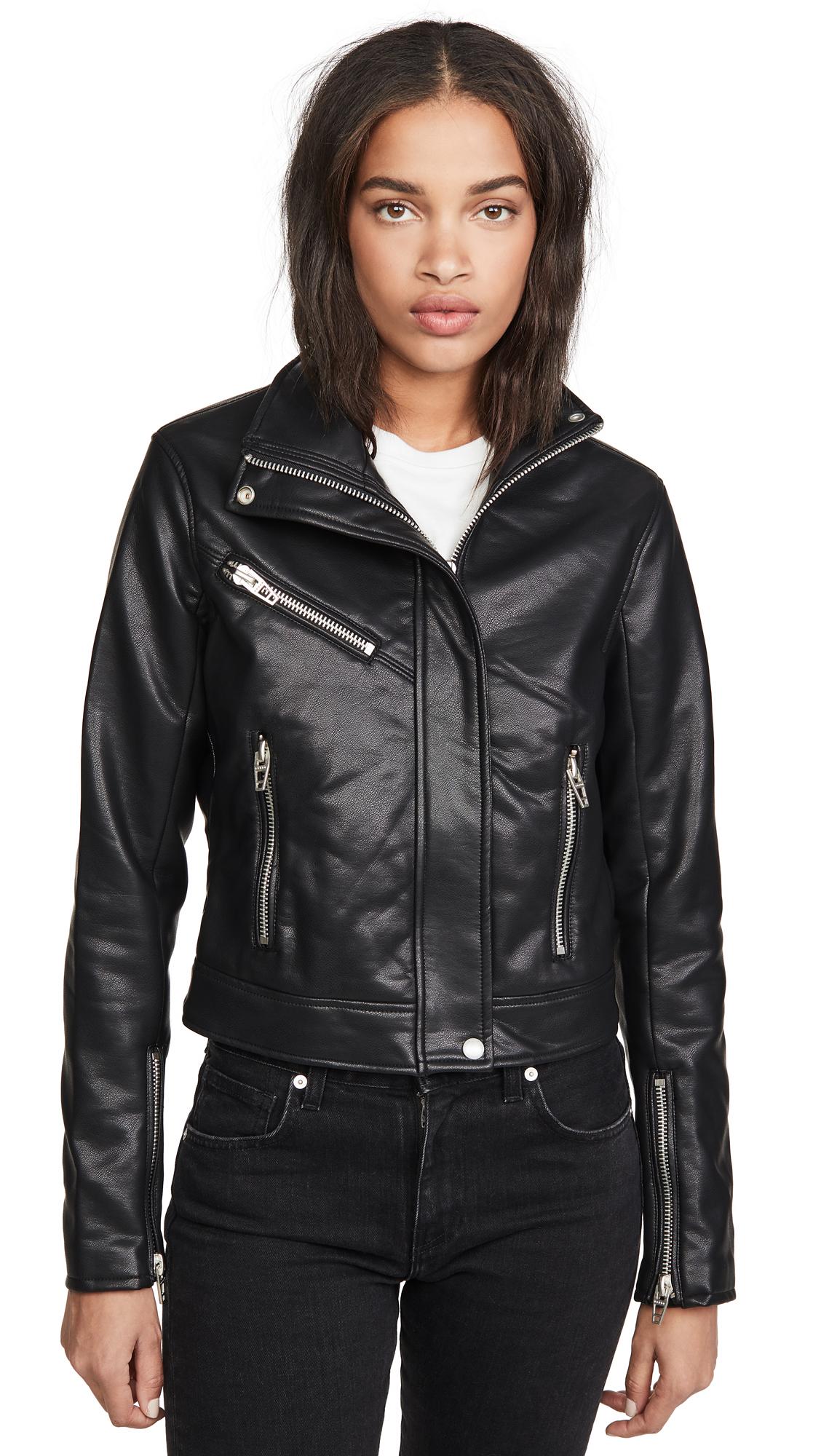 Buy Blank Denim Essentials Moto Jacket online beautiful Blank Denim Clothing, Jackets
