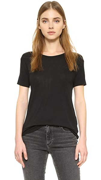 BLK DNM T-Shirt 30 - Black