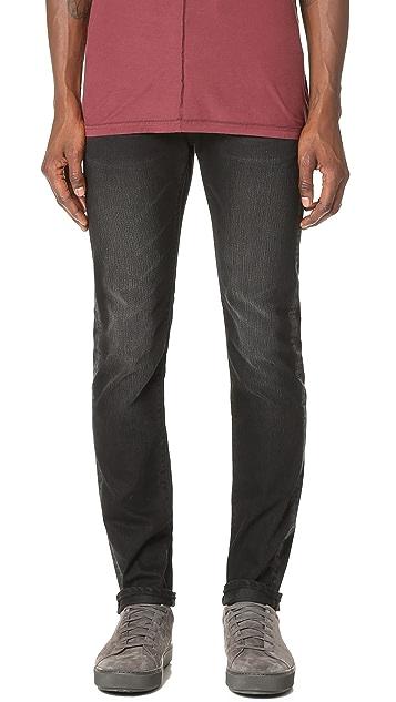 BLK DNM Jeans 3