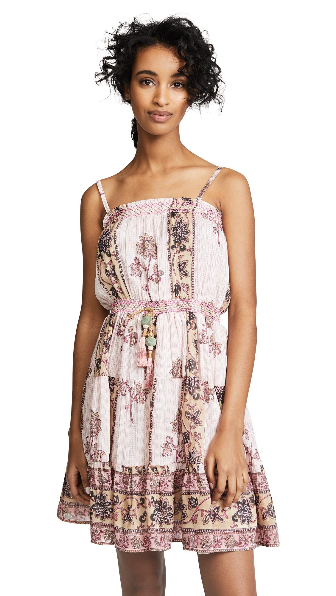 BELL Printed Dress in 19