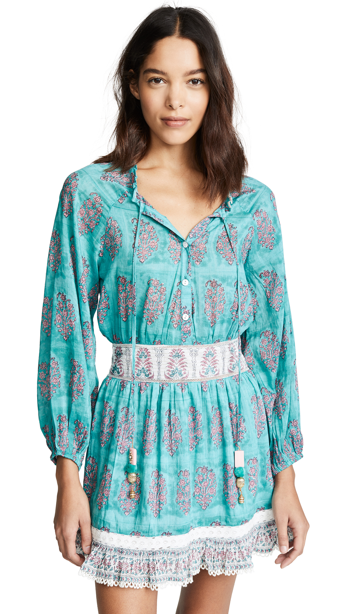 BELL Kylie Cover Up in Print 7