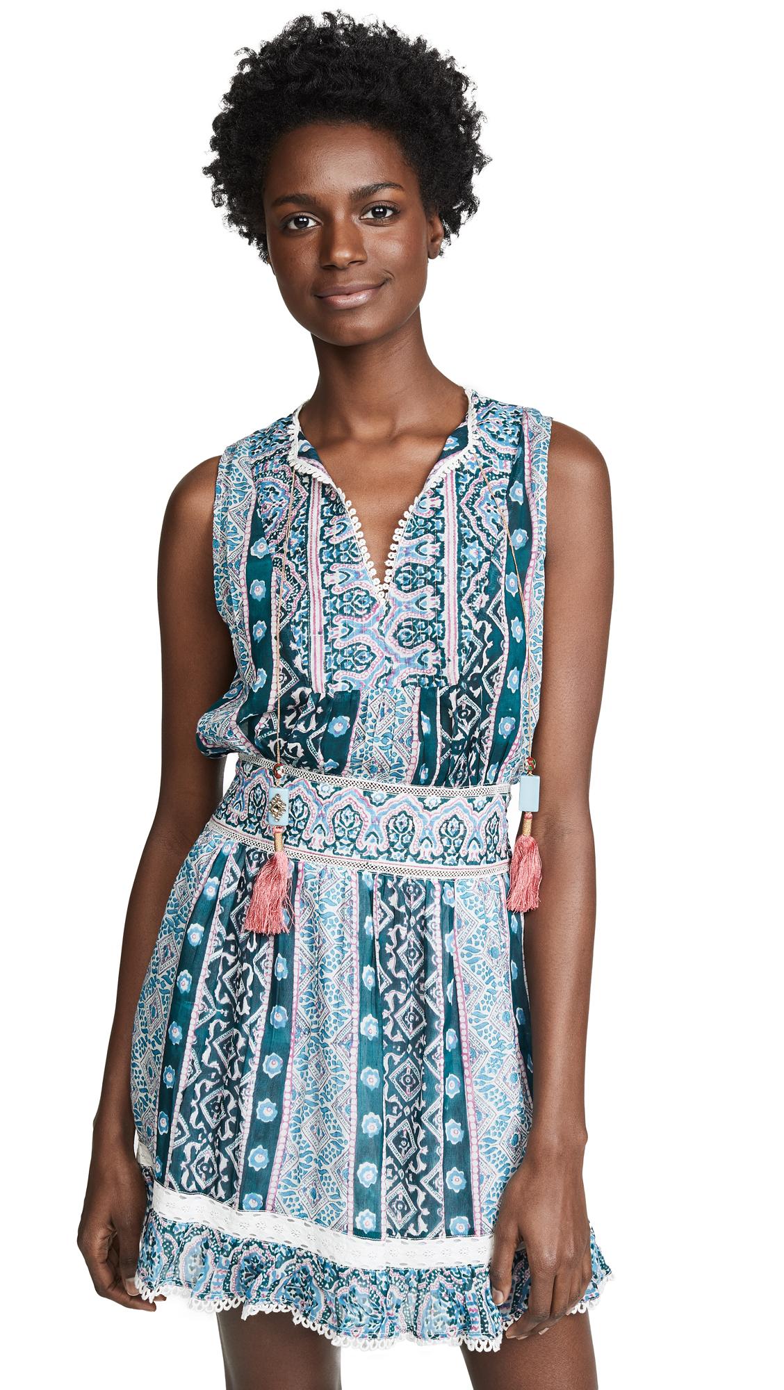 BELL Ava Dress in Print