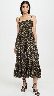 Bell Платье Hannah