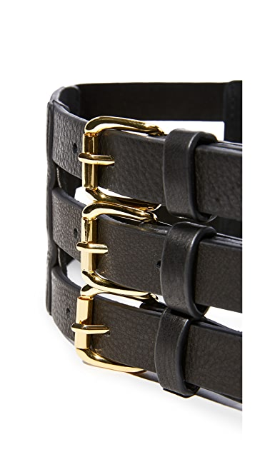B-Low The Belt Scarlett Corset Belt