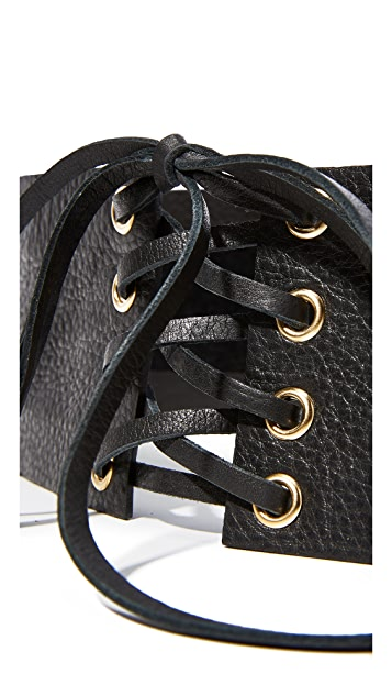 B-Low The Belt Eve Corset Belt