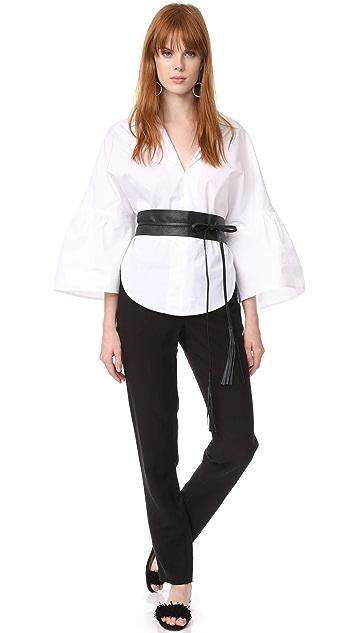B-Low The Belt Lena Wrap Belt