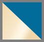 Azure/Gold