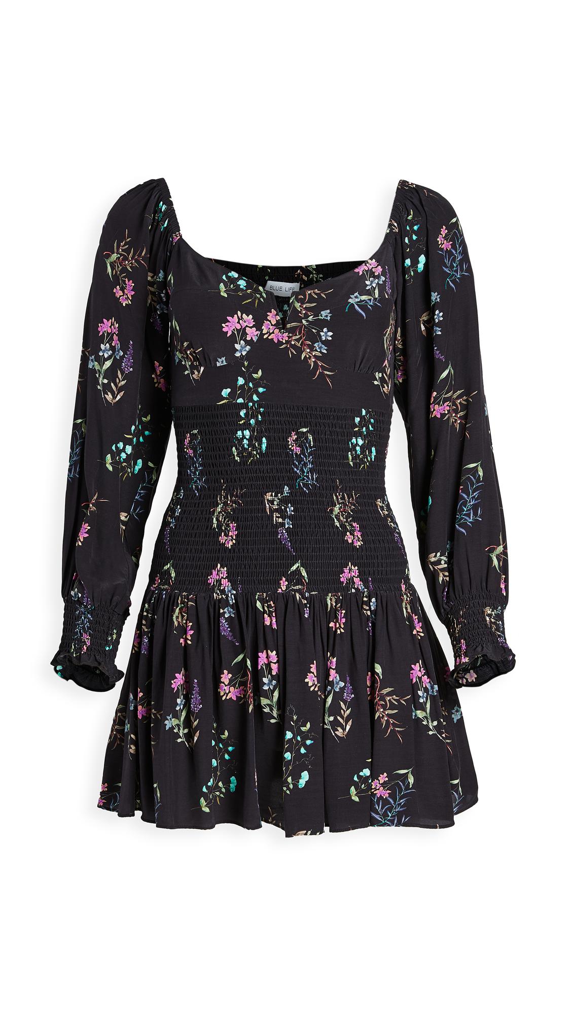 Blue Life Sasha Dress - 30% Off Sale