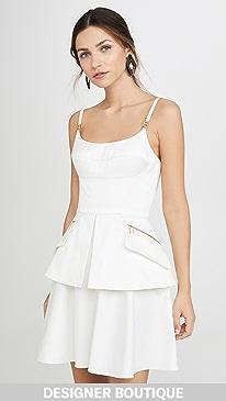 c113179cf9 Designer White Dresses | SHOPBOP