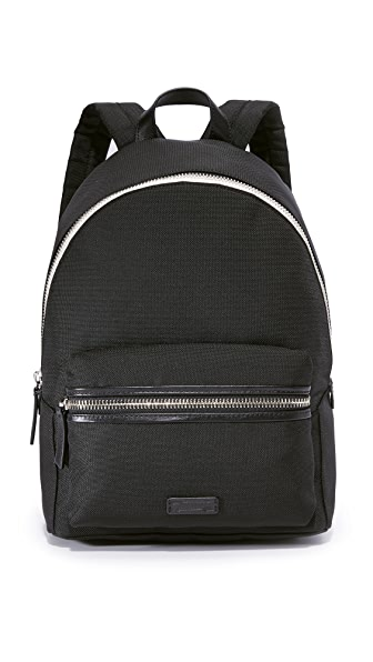 Uri Minkoff Paul Nylon Backpack - Black