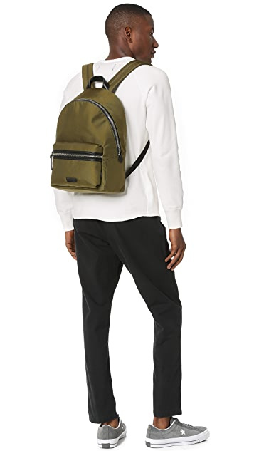 Uri Minkoff Paul Nylon Backpack