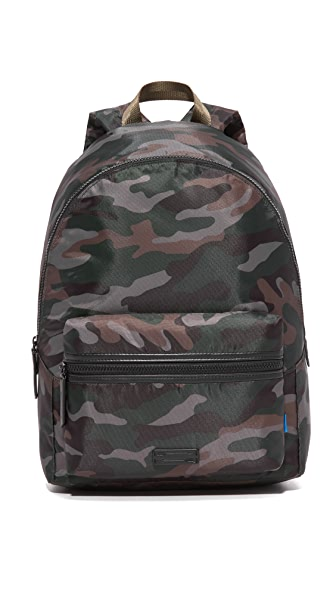 Uri Minkoff Nylon Paul Tech Backpack