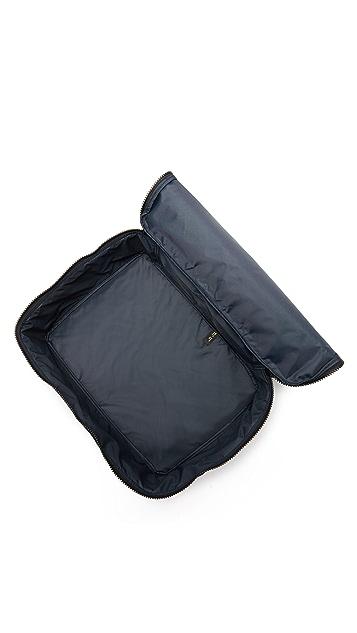 Uri Minkoff Nylon Santa Cruz Travel Bag Set