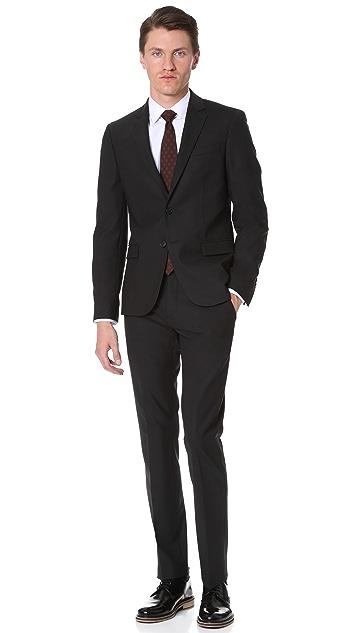 Uri Minkoff Smith Suit Jacket
