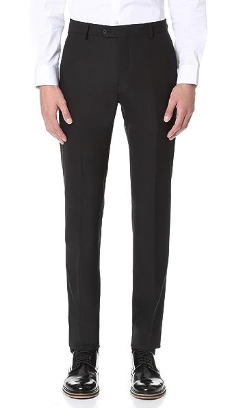 Uri Minkoff Wilson Suit Pants