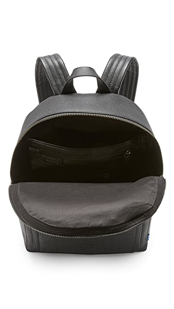 Uri Minkoff Micro Caviar Barrow Backpack