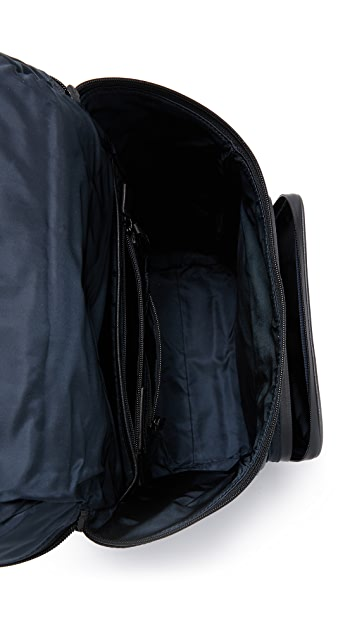 Uri Minkoff Nylon Stanton Backpack