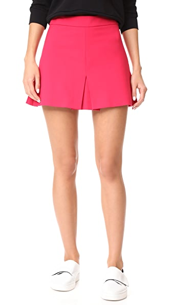 Boutique Moschino Miniskirt - Pink
