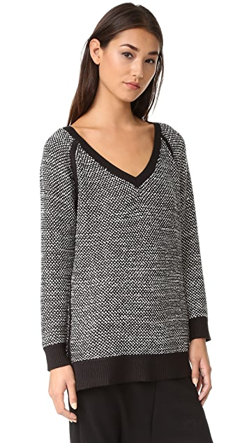bobi Tunic Sweater