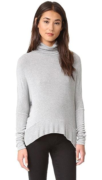bobi Turtleneck Sweater
