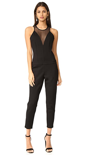 bobi Knit Jumpsuit
