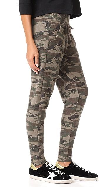 bobi Army Sweatpants