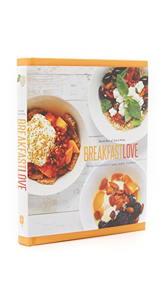 Books with Style Breakfast Love