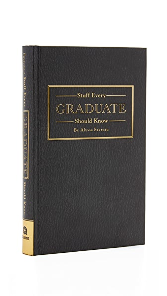 Books with Style Stuff Every Graduate Should Know