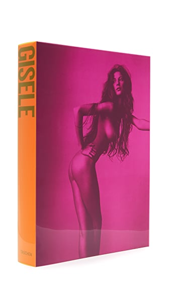 Books with Style Gisele