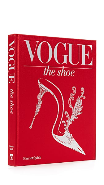 Books with Style Vogue: The Shoe at Shopbop