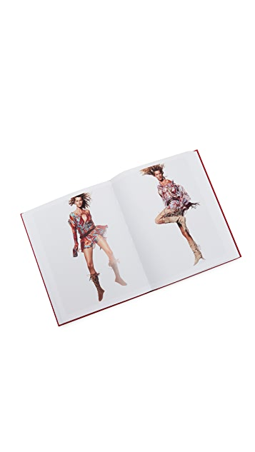 Books with Style Vogue: The Shoe