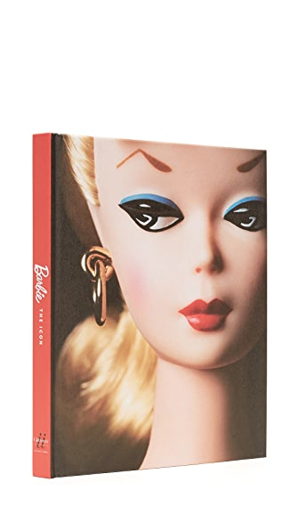 Books with Style Barbie: The Icon