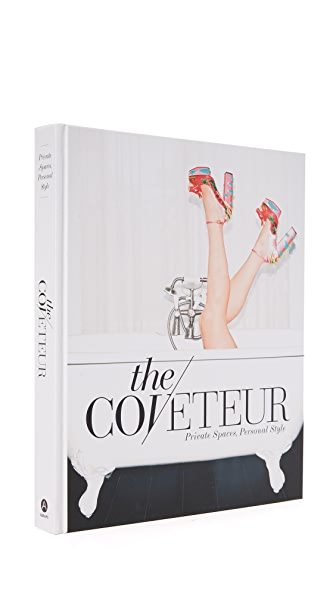 Books with Style The Coveteur - No Color