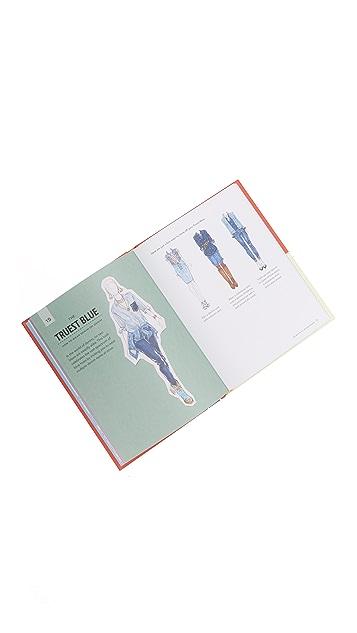 Books with Style 50 Ways to Wear Denim
