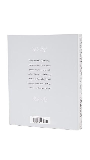 Books with Style Lauren Conrad Celebrate