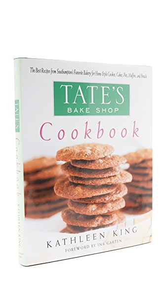 Books with Style Tate's Bake Shop Cookbook at Shopbop