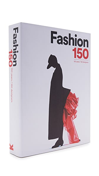 Books with Style Fashion 150 - No Color
