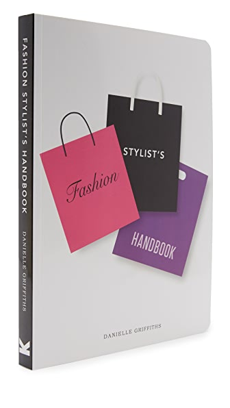 Books with Style Fashion Stylist's Handbook at Shopbop