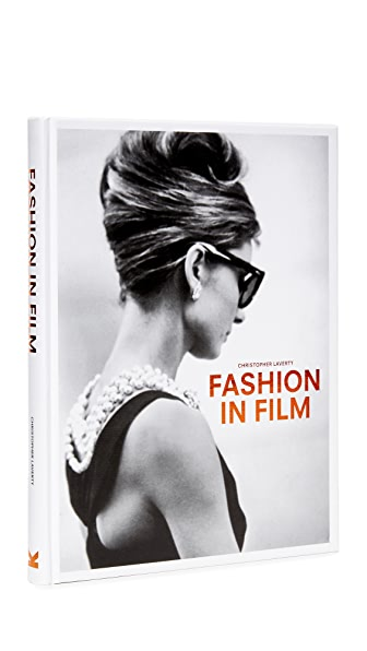 Books with Style Fashion in Film In No Color
