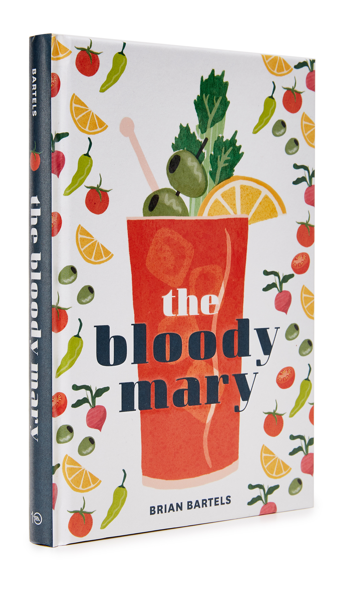 Books with Style The Bloody Mary - No Color
