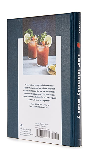 Books with Style The Bloody Mary