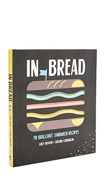 Books with Style In Bread - No Color
