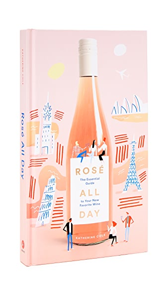 Books with Style Rose All Day - No Color