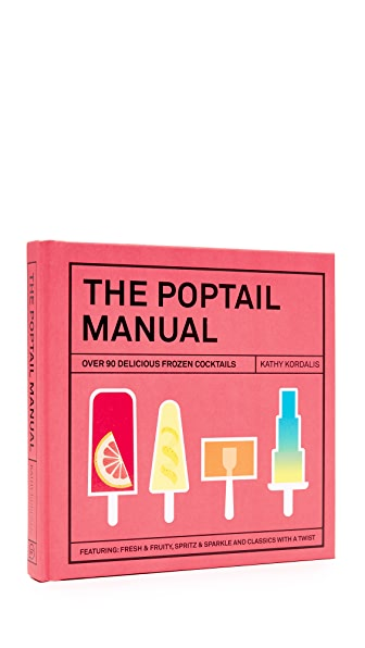 Books with Style The Poptail Manual
