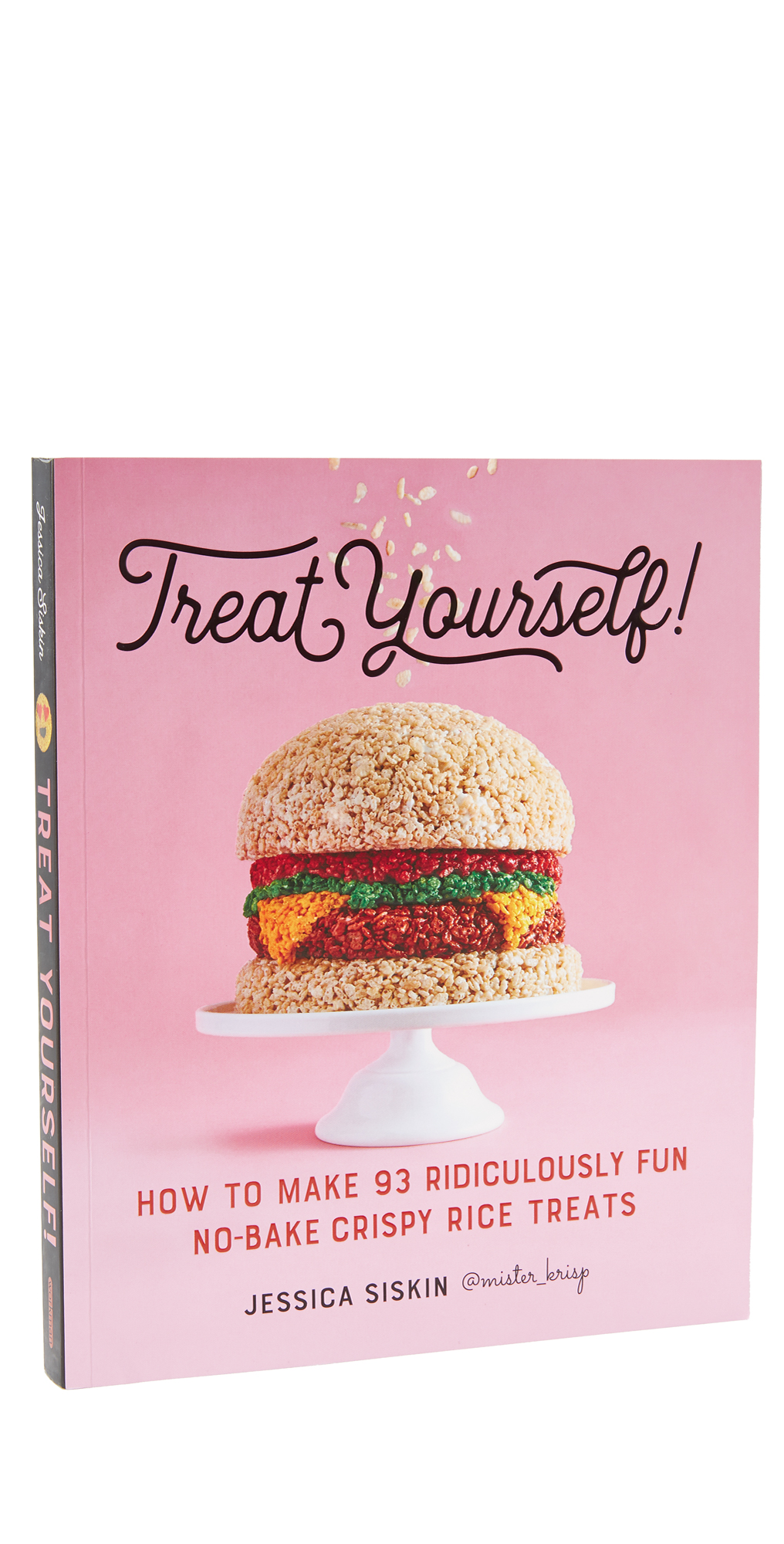 Treat Yourself! Books with Style